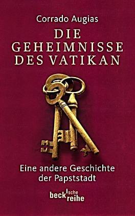 Augias, Corrado – Die Geheimnisse des Vatikan
