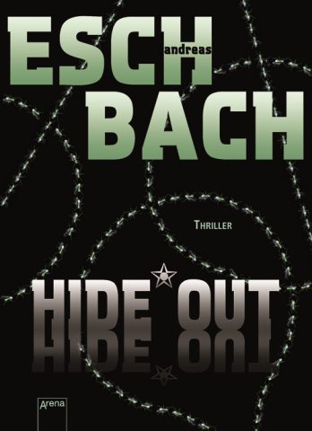 Eschenbach, Andreas – HIDE OUT