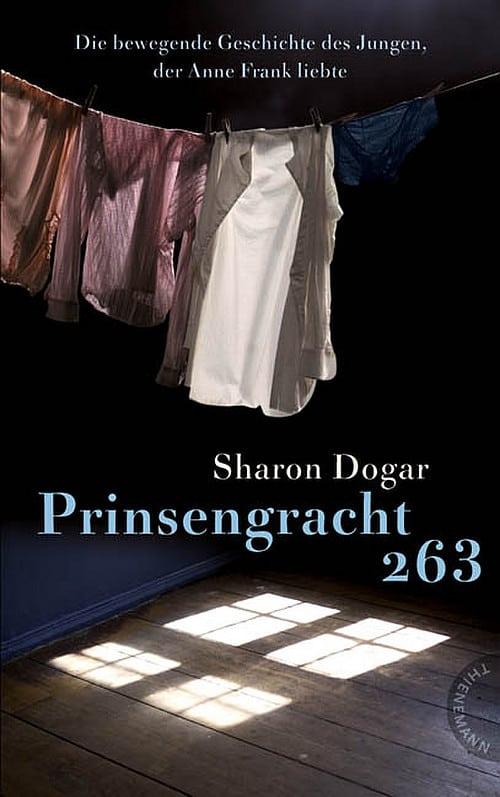 Dogar, Sharon – Prinsengracht 263