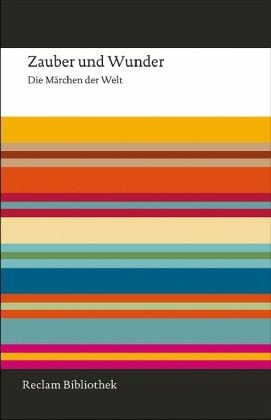 Simm, Hans-Joachim – Zauber und Wunder