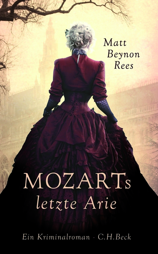 Rees, Matt Beynon – Mozarts letzte Arie