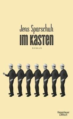 Sparschuh, Jens – Im Kasten