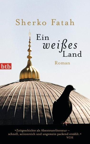 Fatah, Sherko – Ein weißes Land