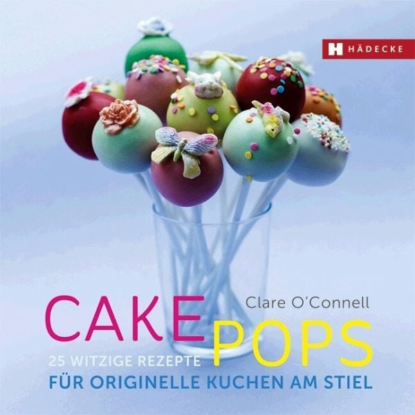 O`Connell, Clare – CakePops