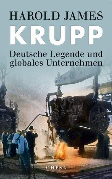 James, Harold – Krupp