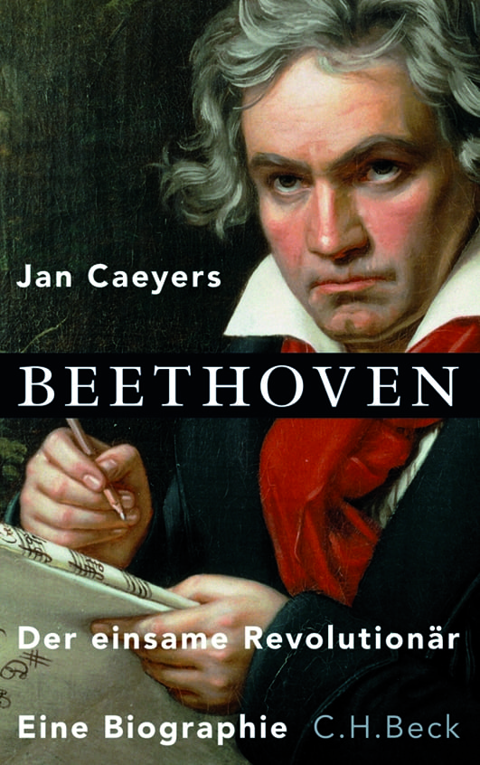Caeyers, Jan – Beethoven