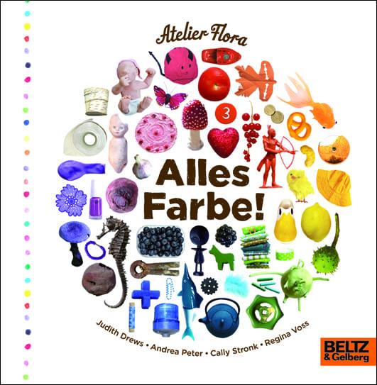 Flora Atelier – Alles Farbe!