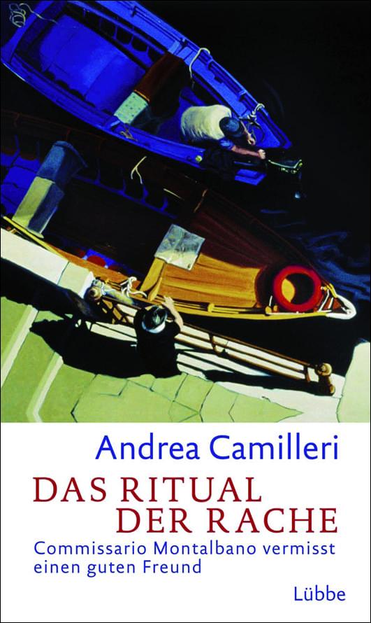 Camilleri, Andrea – Das Ritual der Rache