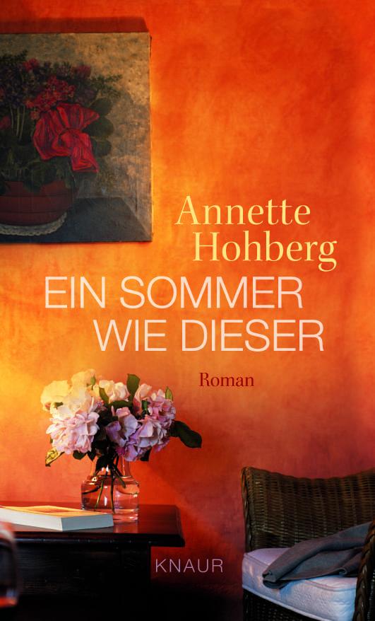 Hohberg, Annette – Ein Sommer wie dieser