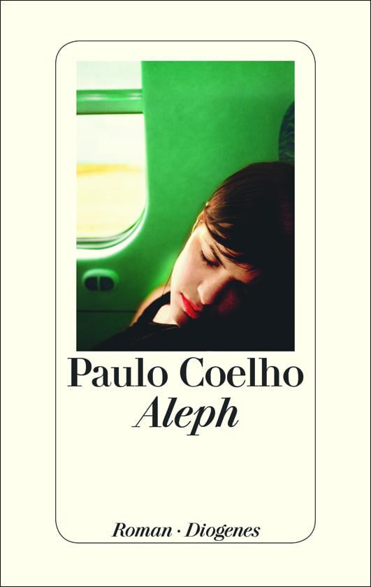 Coelho, Paulo – Aleph