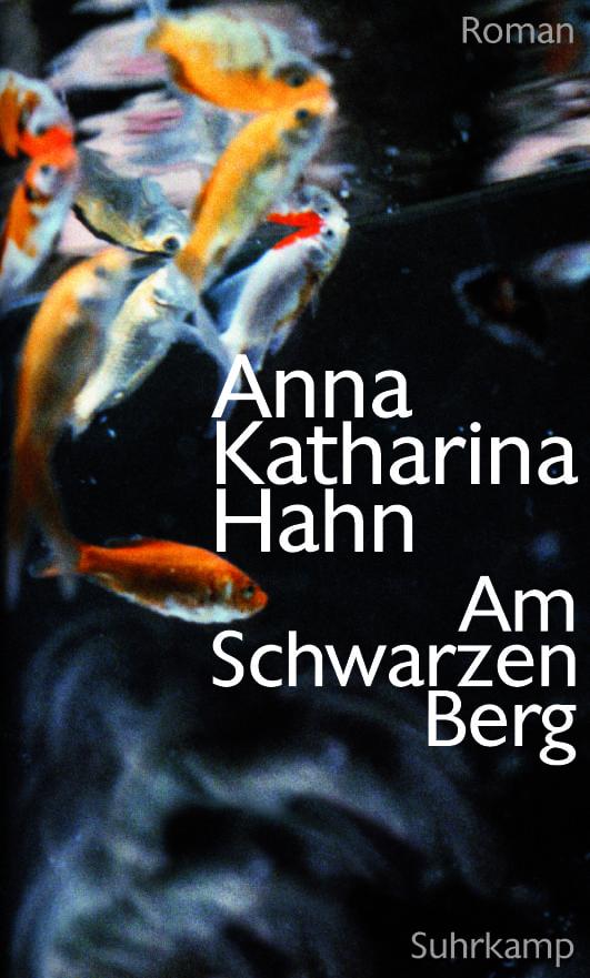 Hahn, Anna K. – Am schwarzen Berg