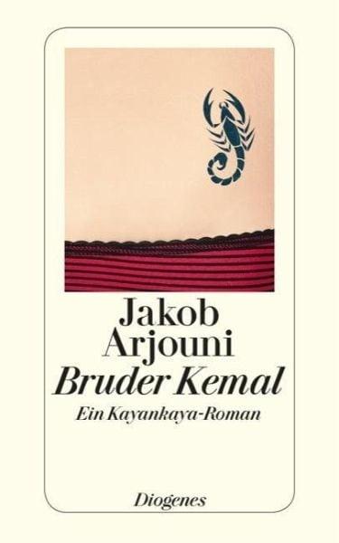 Ariouni, Jakob – Bruder Kemal