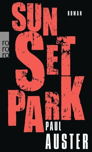 Auster, Paul – Sunset Park