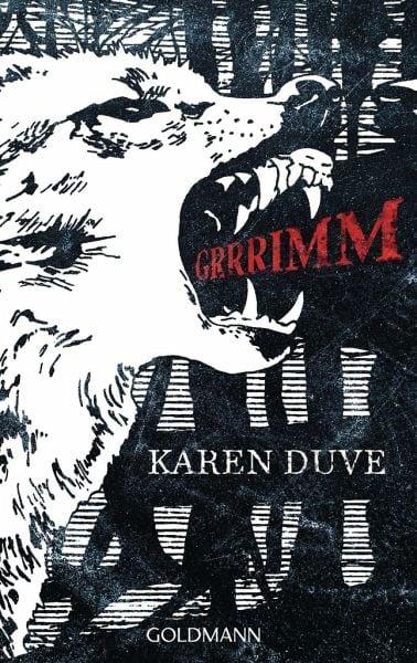 Duve, Karen – Grrrimm