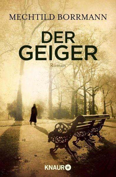 Borrmann, Mechtild – Der Geiger