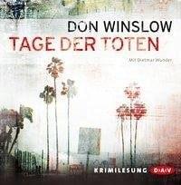 Winslow, Don – Tage der Toten