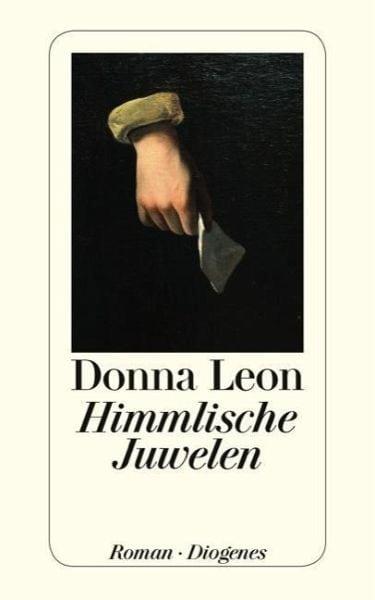 Leon, Donna – Himmlische Juwelen