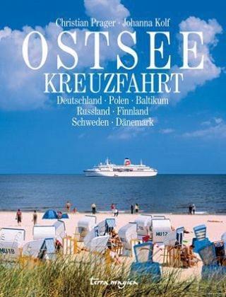 Prager, Christian/Kolf, Johanna – Ostseekreuzfahrt