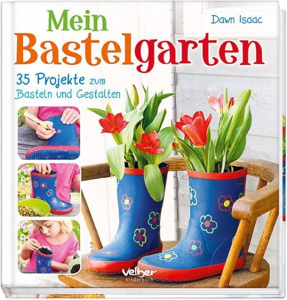 Dawn, Isaac – Mein Bastelgarten