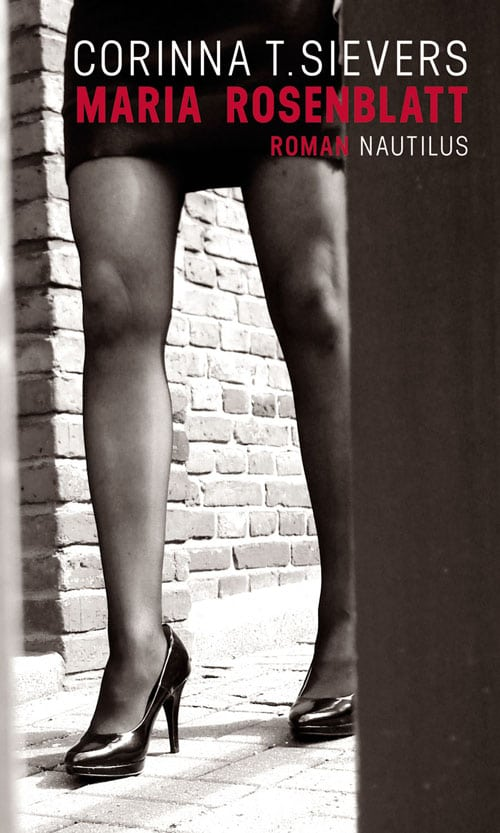 Sievers, Corinna T. – Maria Rosenblatt