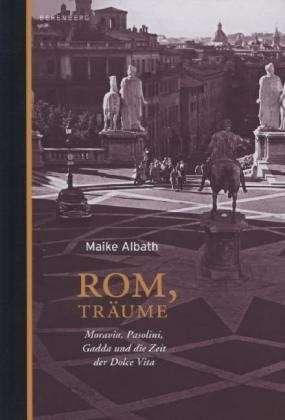 Albath, Maike – Rom, Träume