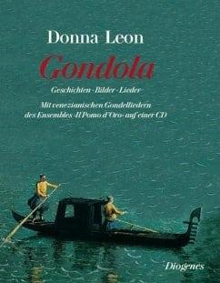 Leon, Donna – Gondola