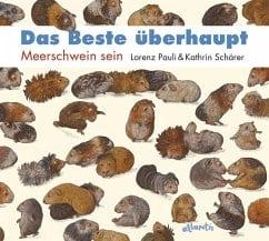 Pauli, Lorenz/ Schärer, Kathrin – Das Beste überhaupt
