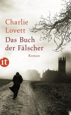 Charlie Lovett – Das Buch der Fälscher