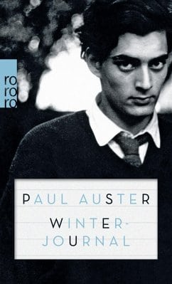 Auster, Paul – Winterjournal