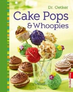 Dr. Oetker – Cake Pops & Whoopies