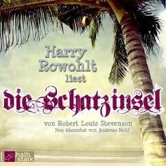 Stevenson, R.L./Rowohlt, H. – Die Schatzinsel