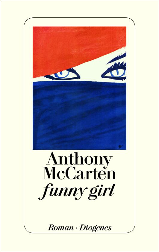 McCarten, Anthony – funny girl