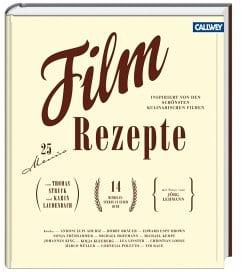 Struck, Thomas/ Laudenbach, Karin – Filmrezepte