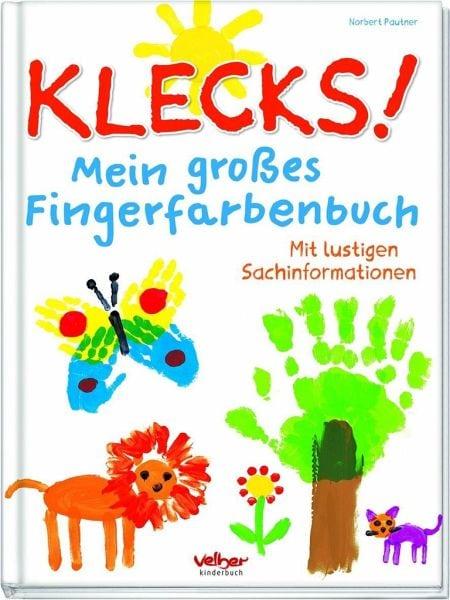 Pautner, Norbert – Klecks!