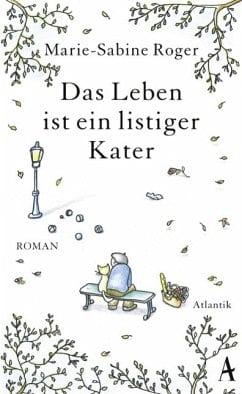 Roger, Marie-Sabine – Das Leben ist ein listiger Kater