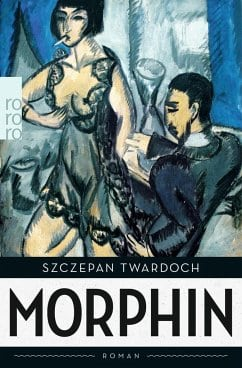 Twardoch, Szczepan – Morphin