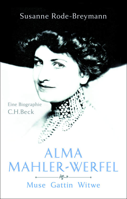 Rode-Breymann, Susanne – Alma Mahler-Werfel
