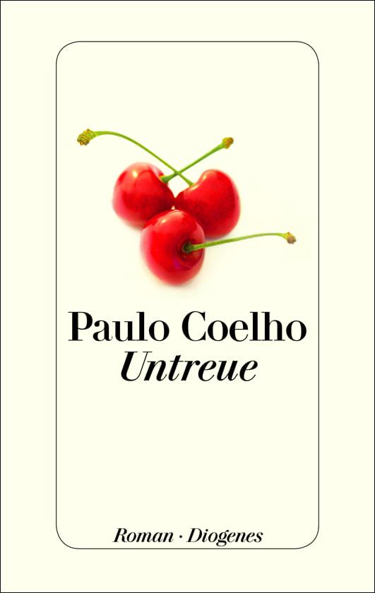Coelho, Paulo – Untreue