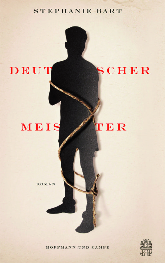 Bart, Stephanie – Deutscher Meister