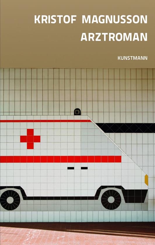 Magnusson, Kristof – Arztroman
