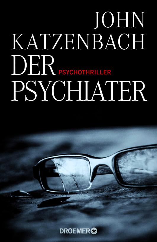 Katzenbach, John – Der Psychiater