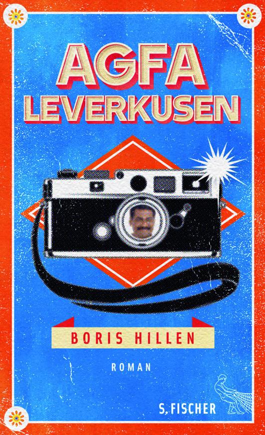 Hillen, Bris – Agfa Leverkusen