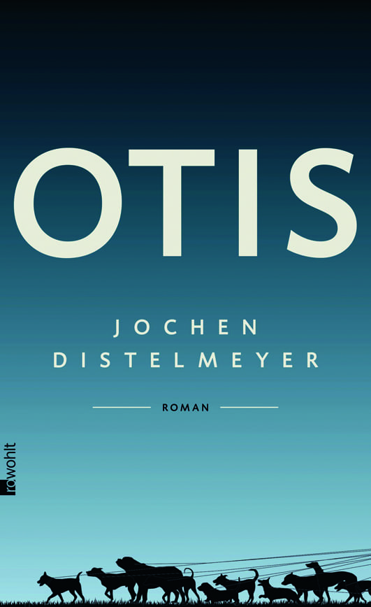 Distelmeyer, Jochen – Otis