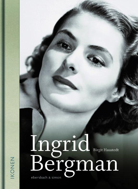 Haustedt, Birgit – Ingrid Bergmann