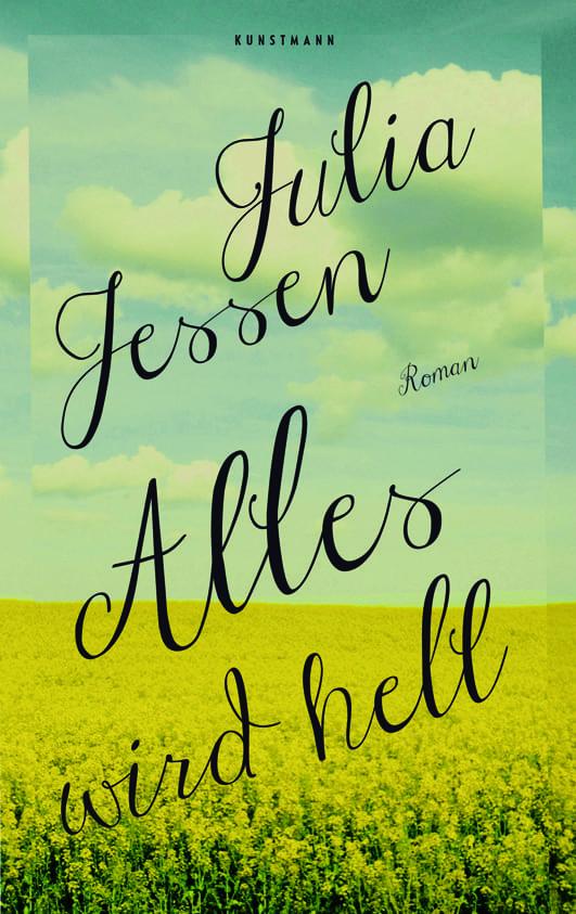Jessen, Julia – Alles wird hell