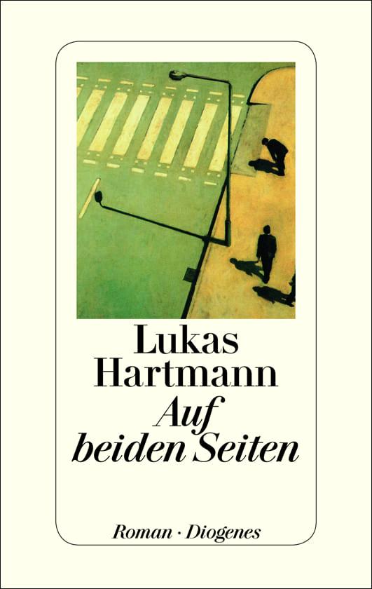 Hartmann, Lukas – Auf beiden Seiten