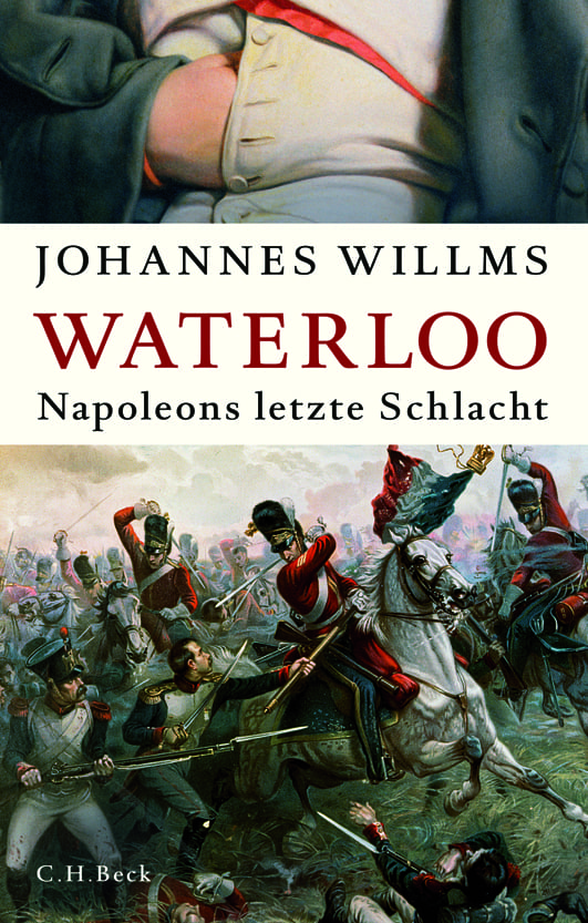 Willms, Johannes – Waterloo