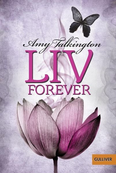 Talkington, Amy – Liv, forever