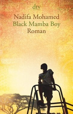 Mohamed, Nadifa – Black Mamba Boy