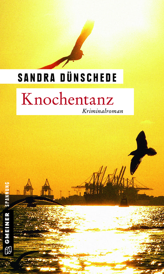 Dünschede, Sandra – Knochentanz